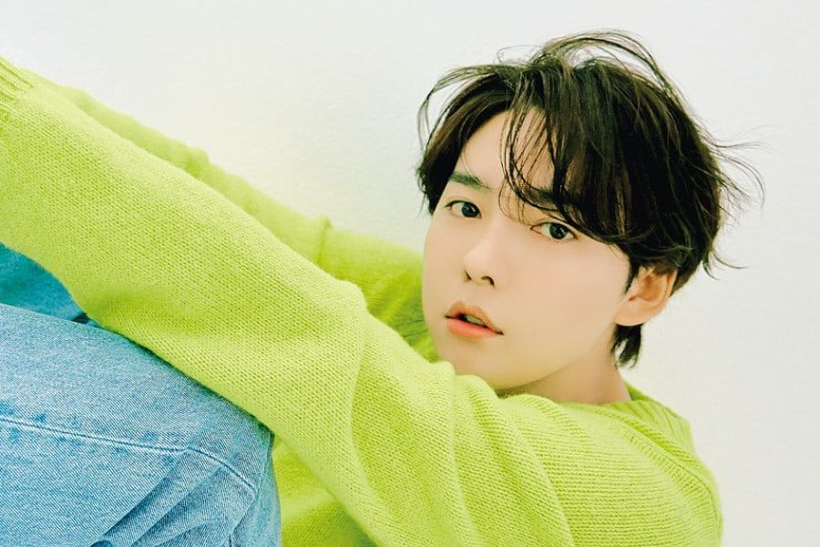 Kim Jin Woo Talks About WINNER's Upcoming Comeback And His Future Acting Goals