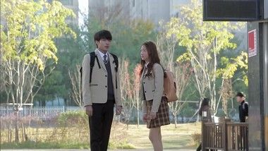 Woo Hyun's Lullaby: Hi! School - Love On