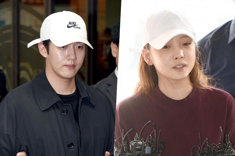 Goo Hara's Ex-Boyfriend Choi Jong Bum Denies Most Charges At First Trial