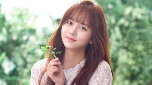 Kim So Hyun - 김소현 - Rakuten Viki