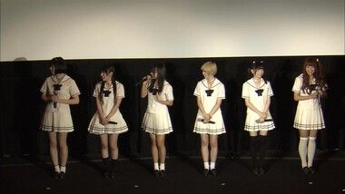 Dempagumi.inc's Live Stage Promo for 'Innocent Lilies 2': Innocent Lilies 2