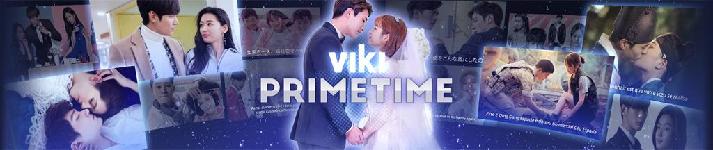 Viki Primetime