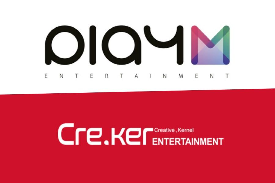 Apink's Agency Play M And THE BOYZ's Agency Cre.Ker Entertainment Announce Merger