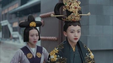 Untouchable Lovers Episode 40