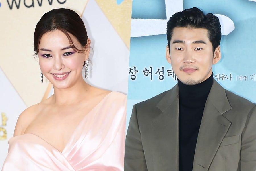 Update: Honey Lee And Yoon Kye...