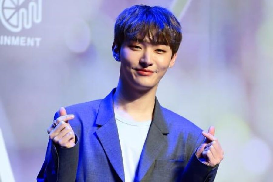 Yoon Ji Sung Confirmed To Be Making Comeback