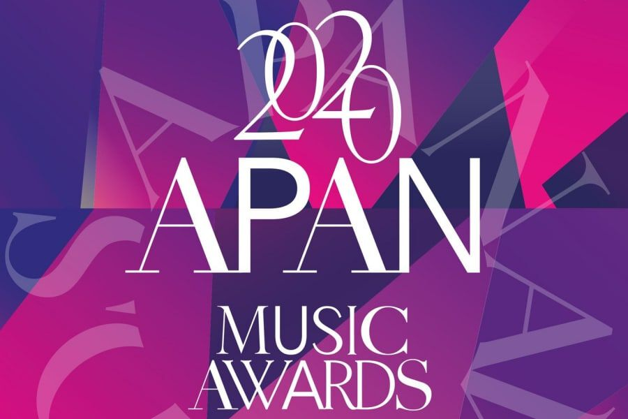 2020 APAN Music Awards Announces Top 10 And More