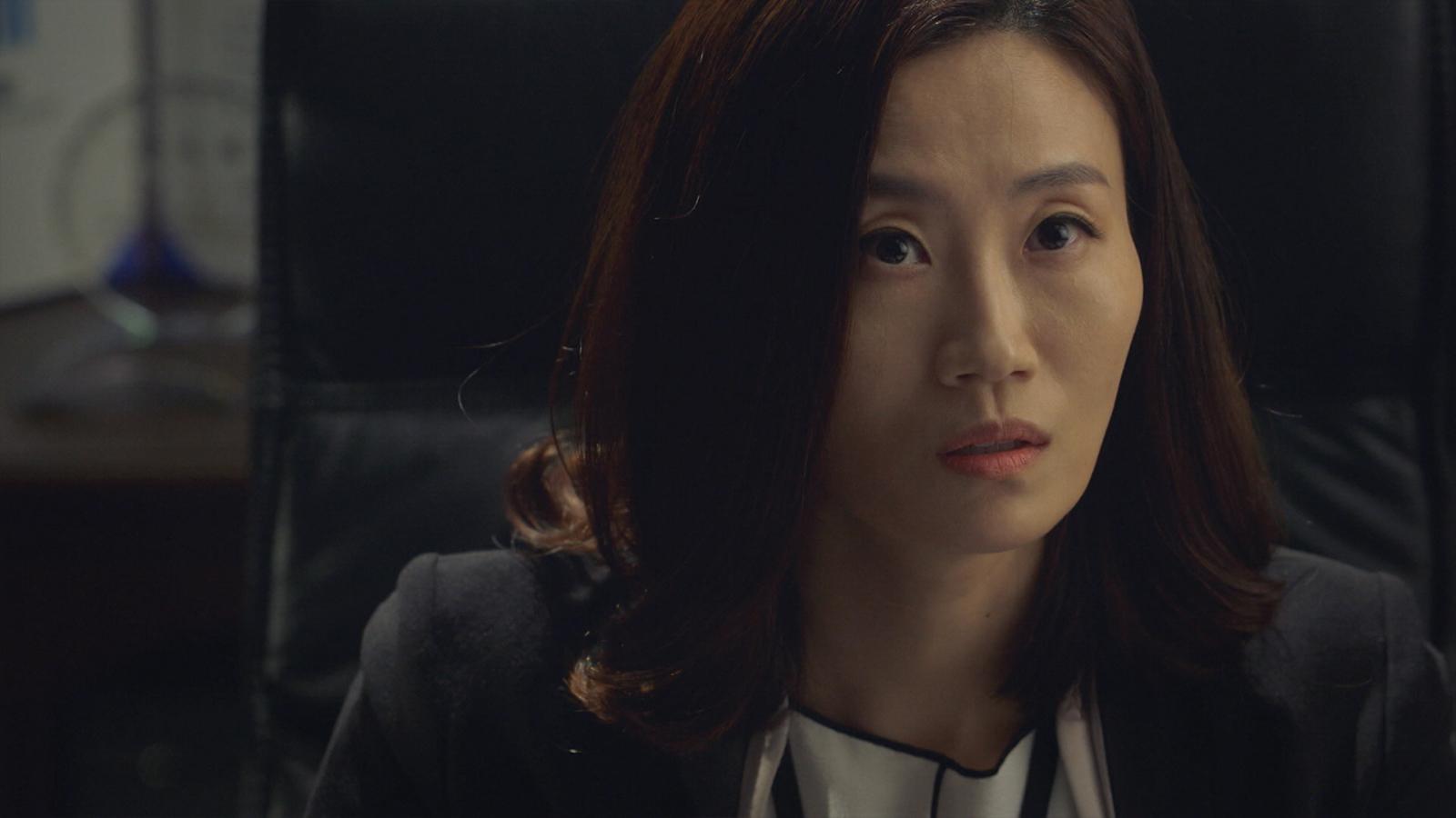 Ms Ma, Nemesis Episode 7
