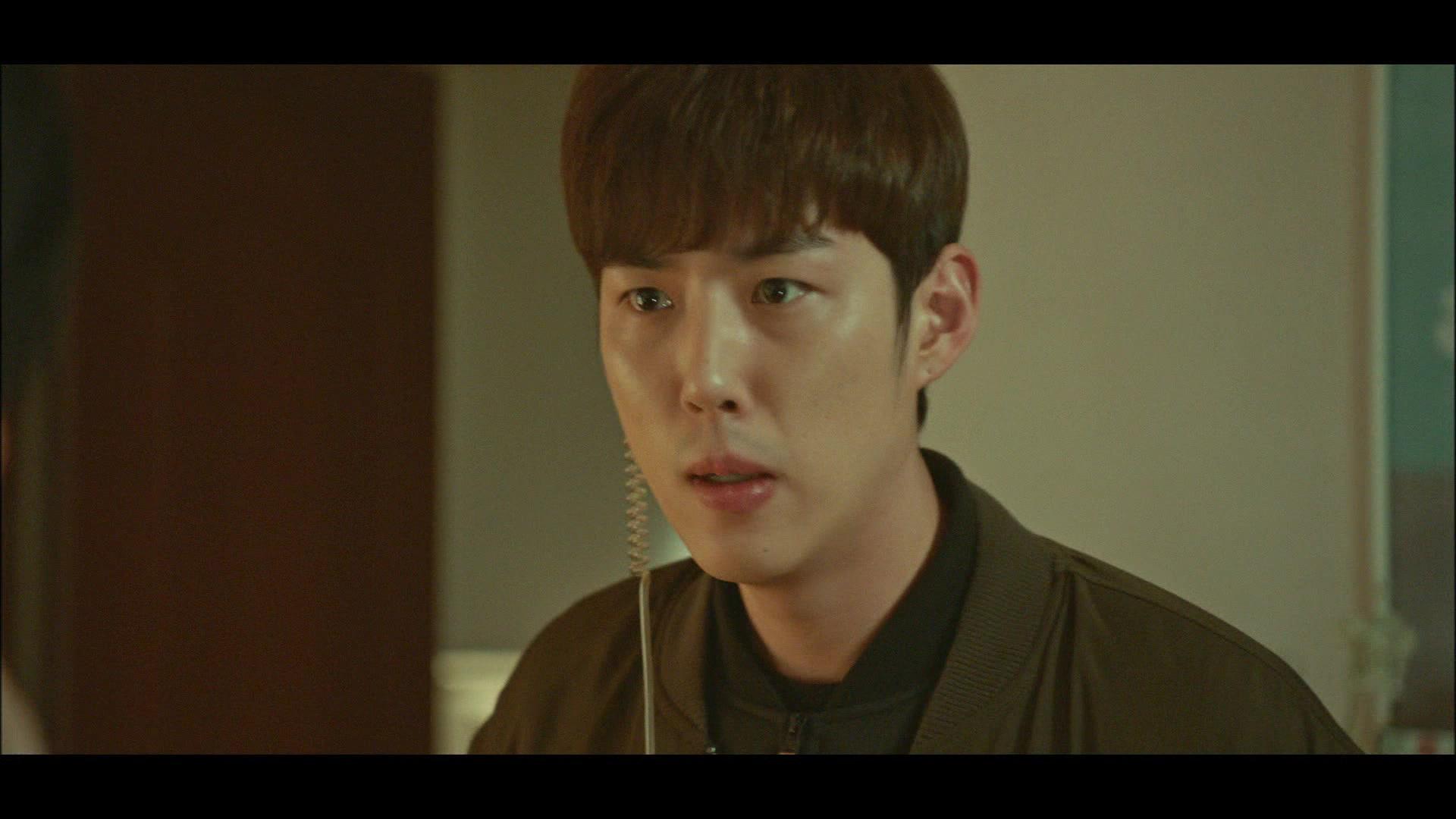 voice korean drama baeksunghyun ile ilgili görsel sonucu