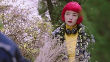 Episode 12 Preview: Mama Fairy and the Woodcutter