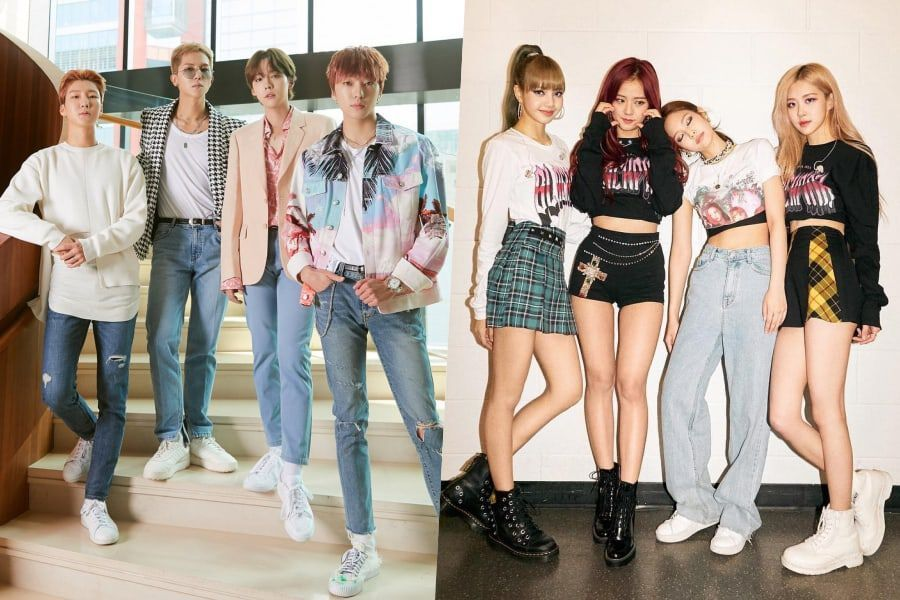 WINNER Speaks Positively And Candidly About BLACKPINK's Global Success