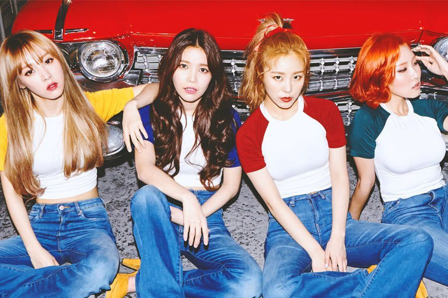 14 Times MAMAMOO Completely Slayed At Being Themselves | Soompi