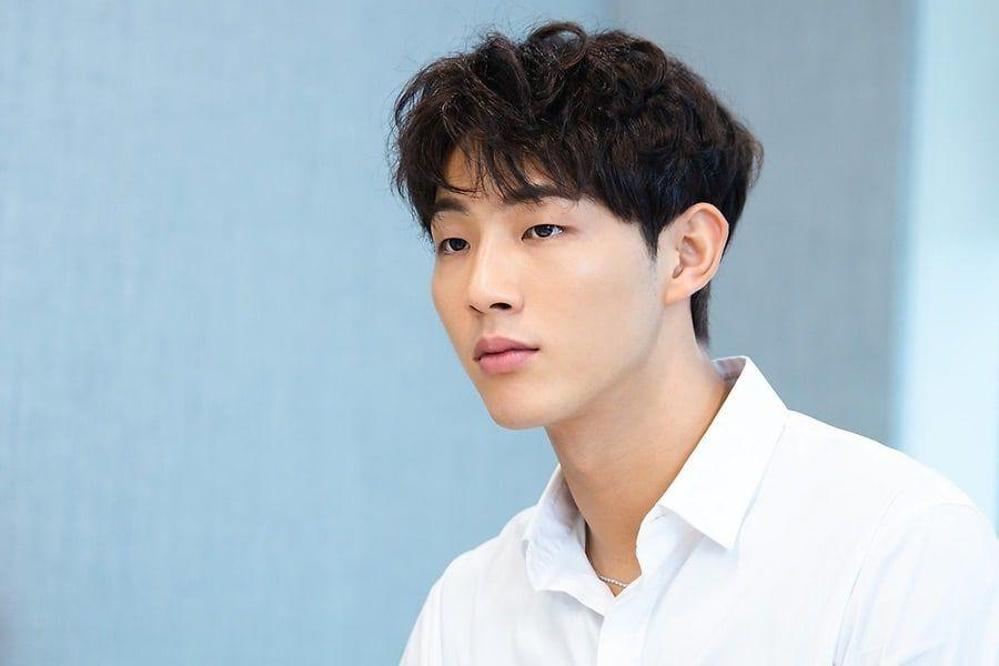 Ji Soo Confirmed To Star In New Drama Based On Webtoon