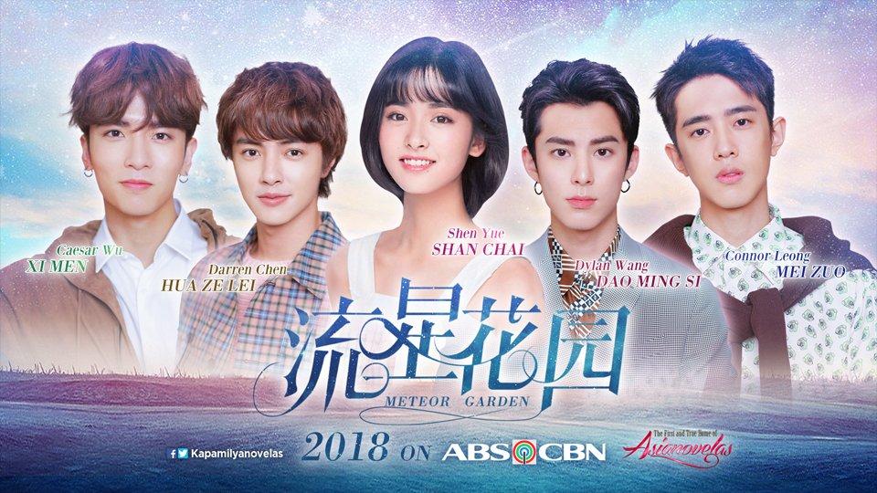 Meteor Garden (2018) - Watch Full Episodes Free - China ...