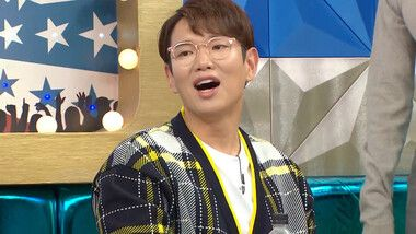 Radio Star Episode 643