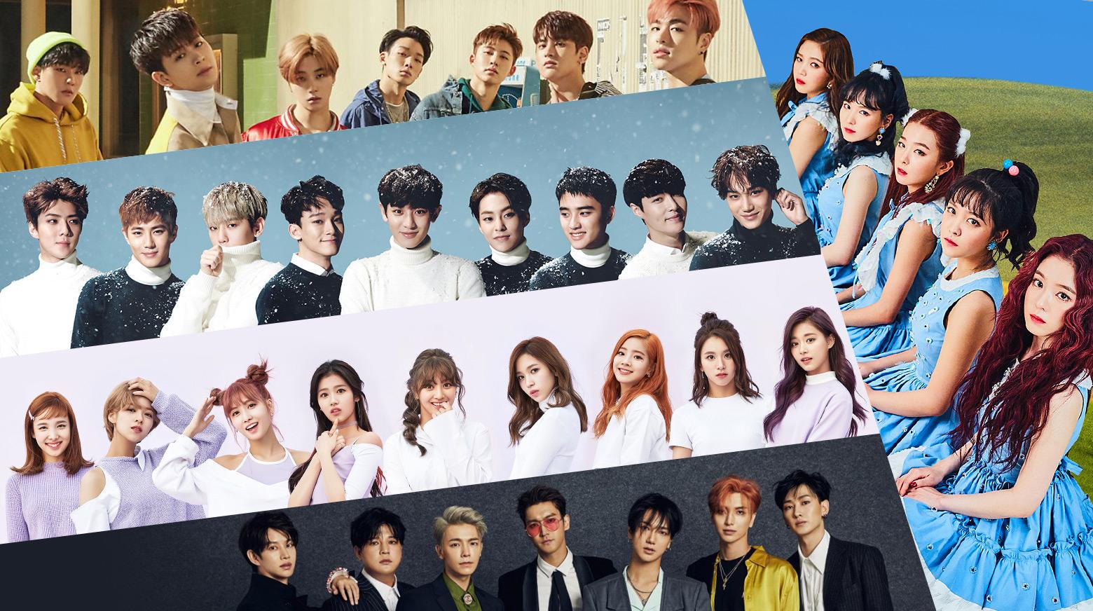 2019 アイドルスターアスレチックチャンピオンシップ - ニューイヤースペシャル