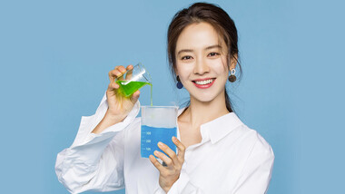 La hermosa vida de Song Ji Hyo (Song Ji Hyo's Beautiful Life)