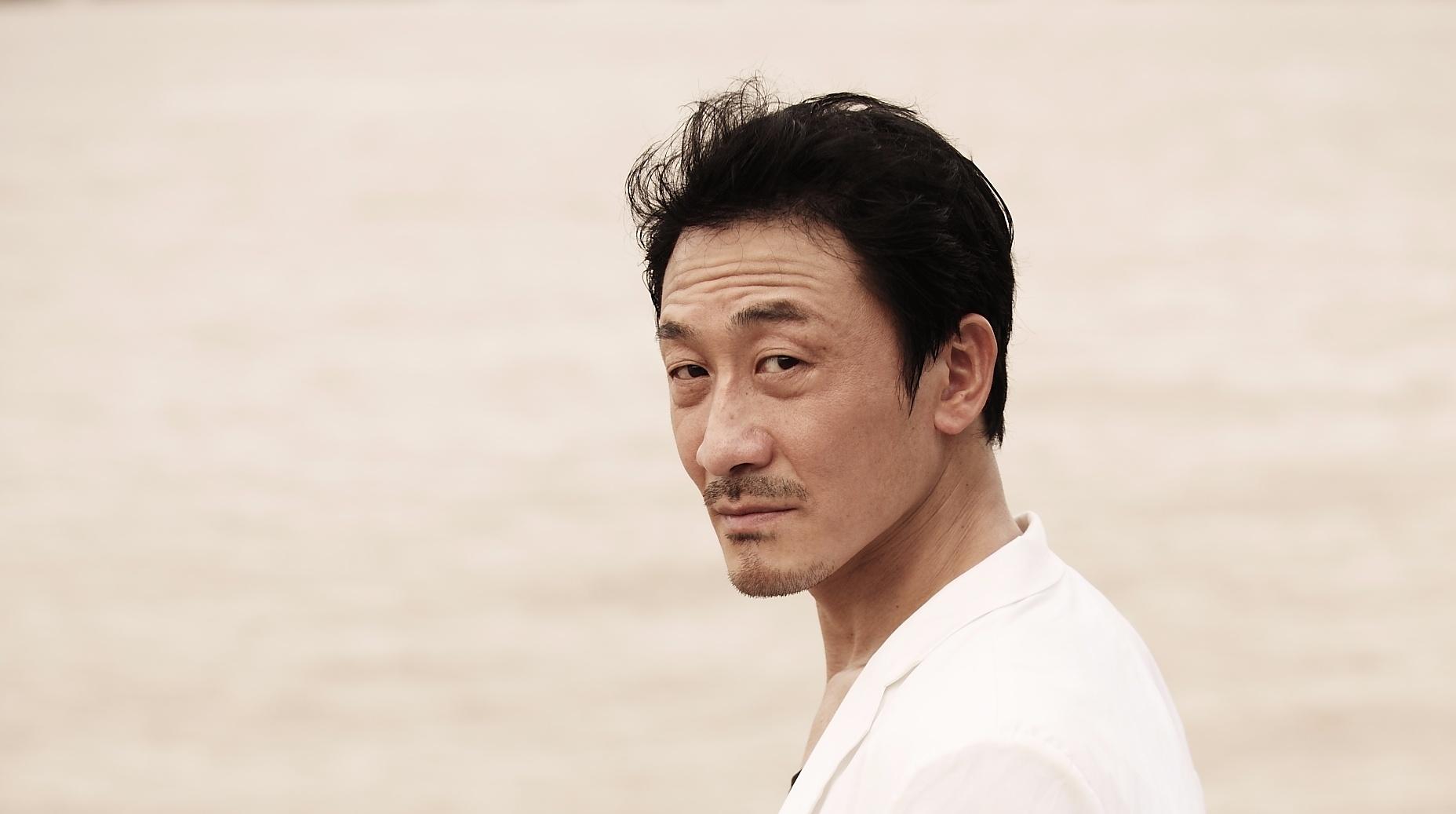 Kim Yin Woo