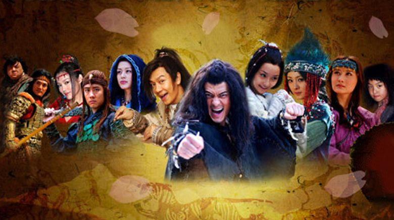 The Legend of Chinese Zodiac