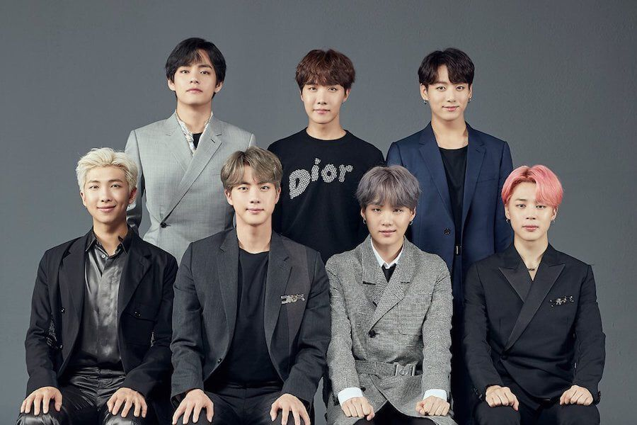 Big Hit Entertainment Denies Reports That A BTS Member Will Be Enlisting This Year
