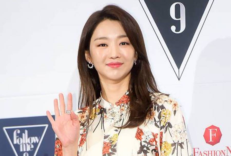 Yoon Jung hee og Park Shi hoo dating