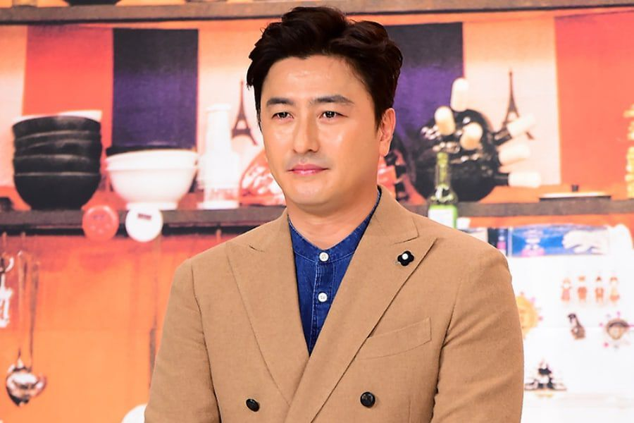 Ahn Jung Hwan's Agency Responds To Allegations of Fraud Against ...