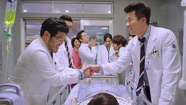 Medical Top Team Episode 5