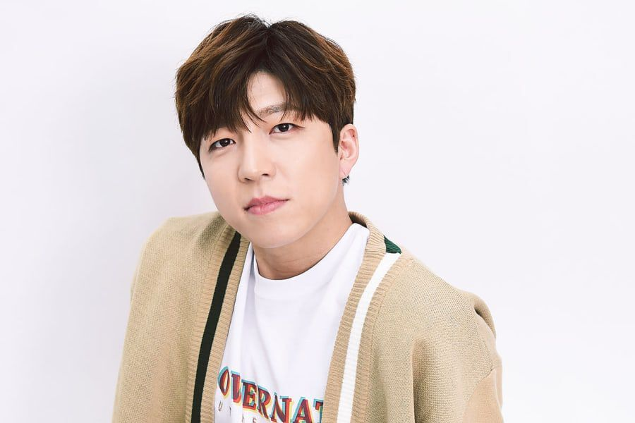 U-KISS' Soohyun Shares Hope For Group Comeback, Thoughts On Difficulties Of Being An Idol, And More