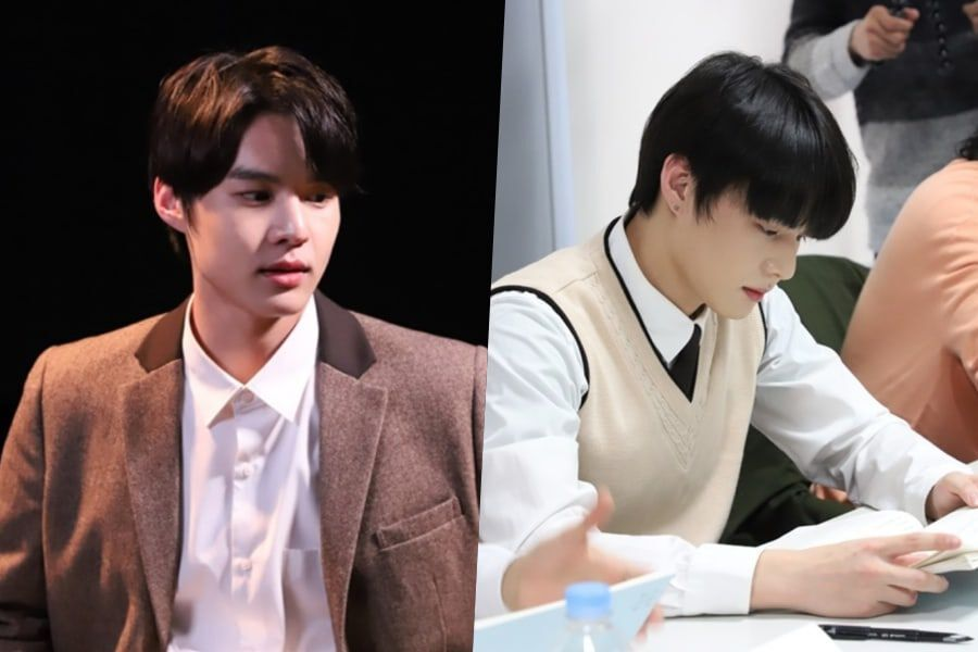 VICTON's Sejun Cast As Leading Role In New Web Drama