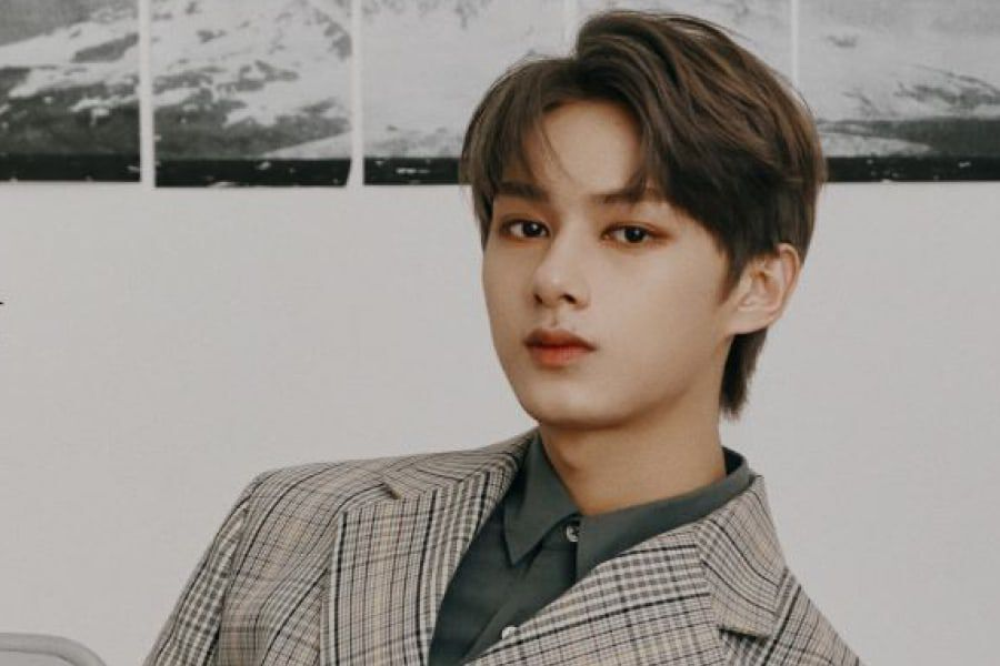 SEVENTEEN's Jun To Sit Out Of Upcoming Concert Due To Illness