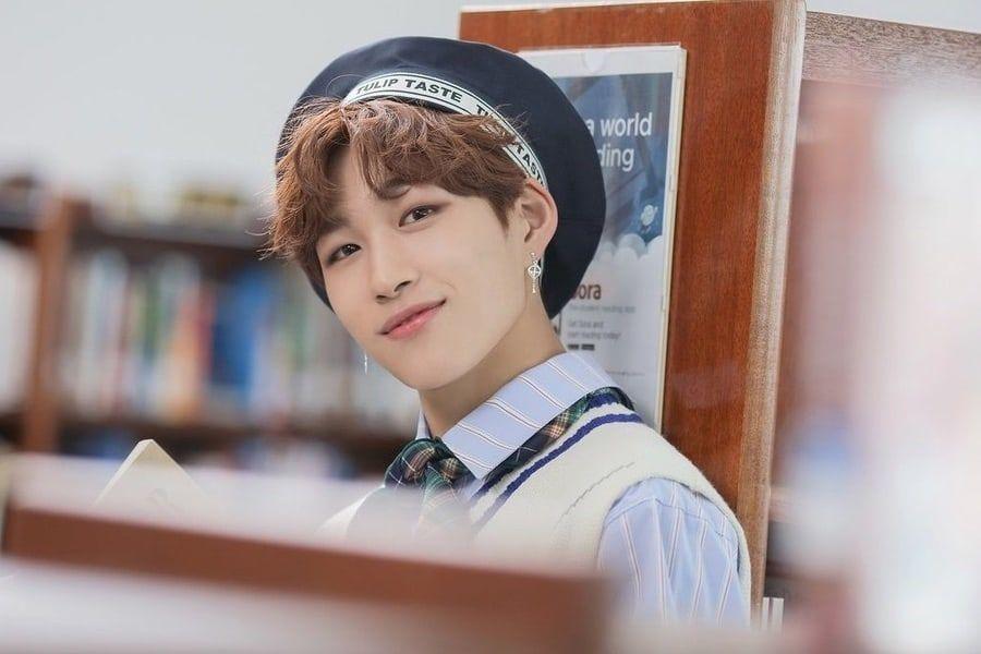 """Lim Jimin de """"The Fan"""" hace su brillante debut con el MV de """"Loveholic"""""""