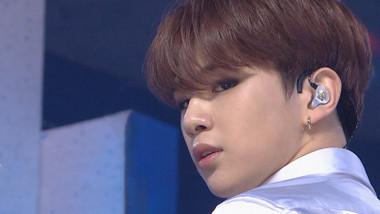 SBS Inkigayo Episode 1027