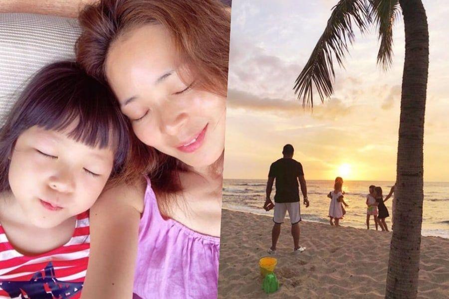 yano shiho explains why her family has moved to hawaii soompi