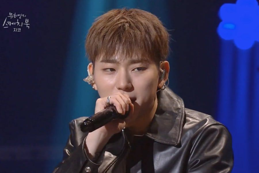Zico Tells Story Behind His New One-Man Agency's Motto + Why He Wants To Change Meaning Of Its Name