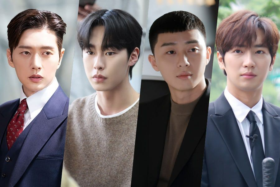 10 K-Drama Actors Who Have Been Killing It In 2020 | Soompi