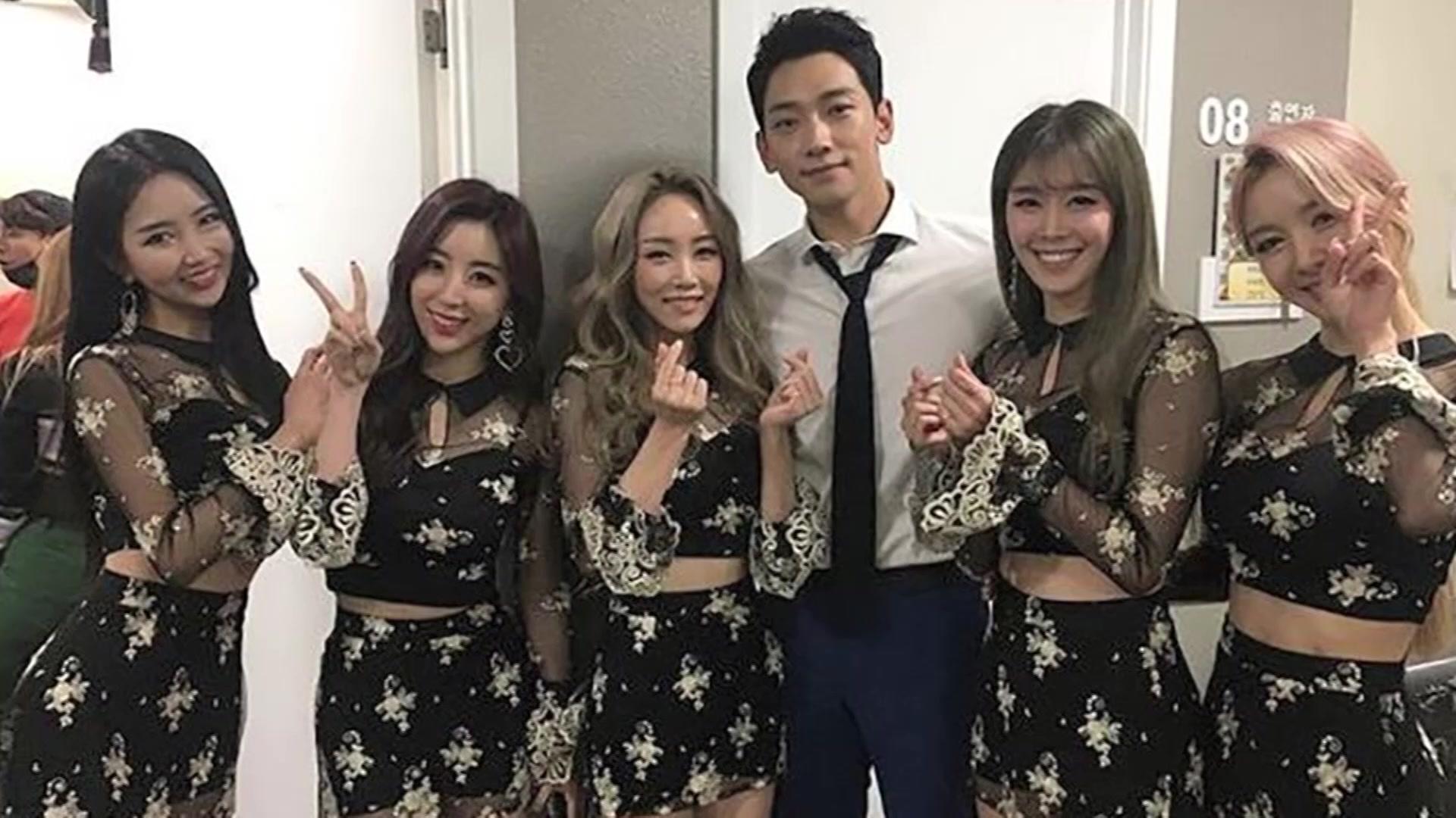 Pops in Seoul Episode 3590