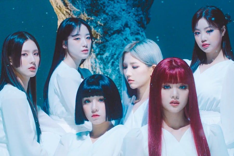 """Update: (G)I-DLE Gives A New Glimpse Of """"HWAA"""" MV Through Spellbinding  Teaser Video 