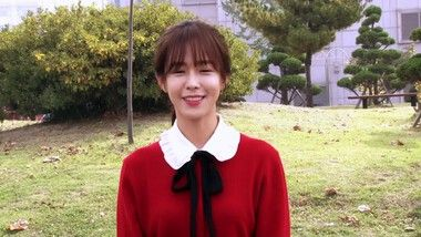 Interview With Kyung Soo Jin: A Fada do Levantamento de Peso, Kim Bok Joo