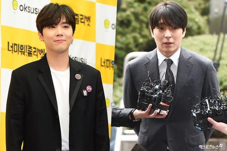 Lee Hong Ki de FTISLAND tiene una respuesta firme al comentario de un fan sobre su ex compañero de banda Choi Jong Hoon