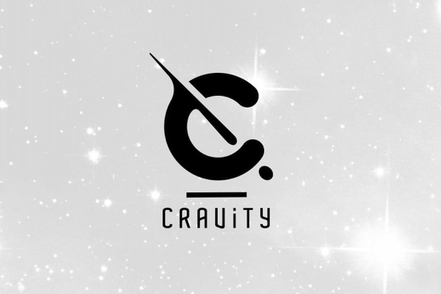 Watch: Starship Entertainment Shares Logo Teaser + Opens Social Media Accounts For Upcoming Group CRAVITY