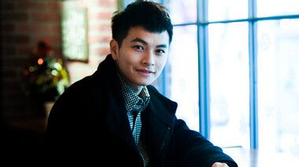 Yang Ming Wei