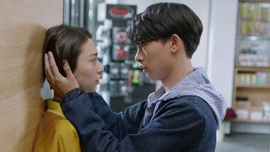 Only Side by Side With You Episode 28