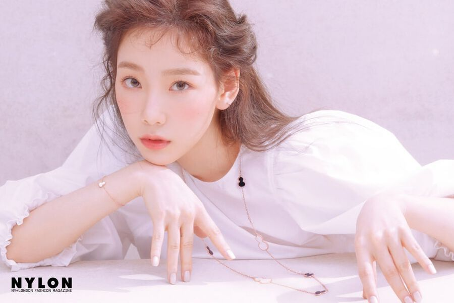 Girls' Generation's Taeyeon Talks About Favorite Destinations And Wanting To Shed Her Homebody Image