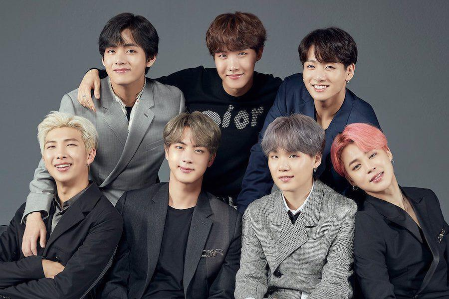 New BTS Game Reportedly In Development By Netmarble Monster | Soompi