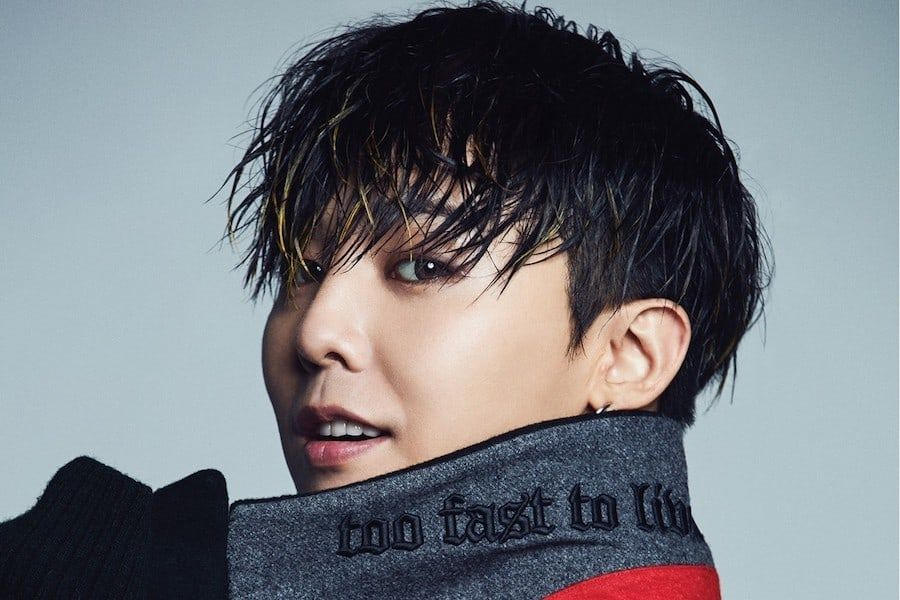 7 Things We Missed About G-Dragon During His Military Service