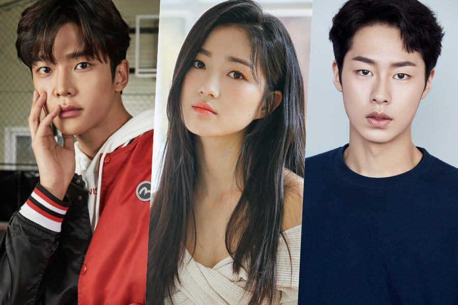"[K-Drama]: Kim Hye Yoon, Lee Jae Wook and SF9's Rowoon Confirmed For Upcoming Drama ""July Found by Chance"""