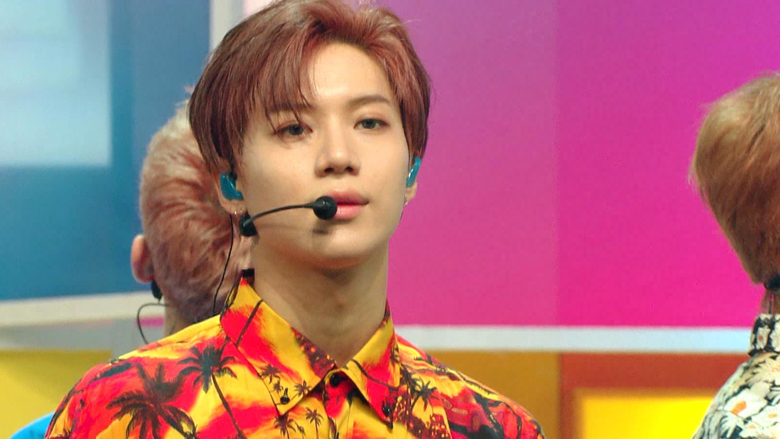 Music Bank K-Chart Episode 933