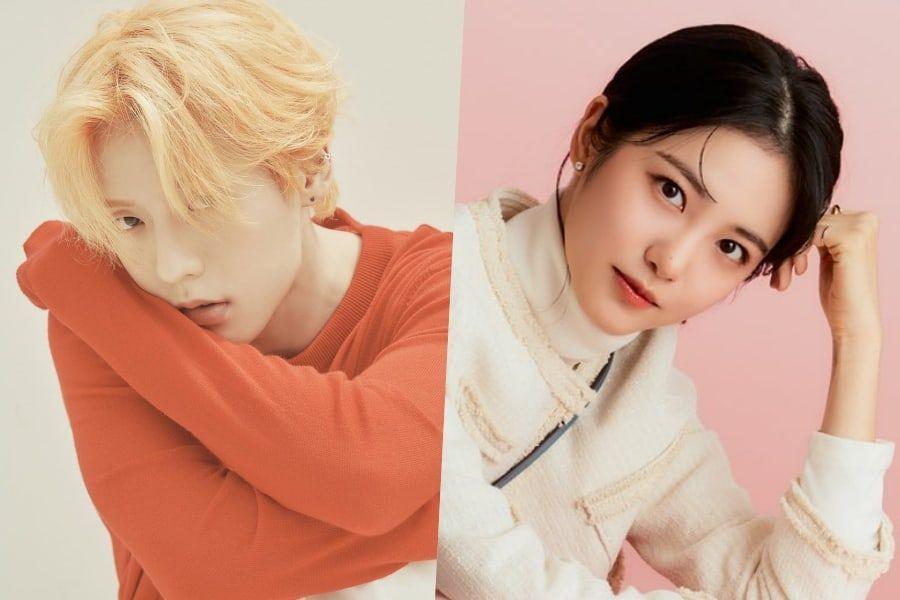 Minhyuk BTOB dan Shin Ye Eun Diumumkan Sebagai DJ Baru Untuk Program Radio KBS
