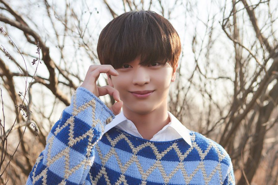 Cube Entertainment Confirms That BTOB's Yook Sungjae Plans To Enlist This Year