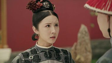 Story of Yanxi Palace Episode 65